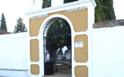 Zafra pide el aislamiento perimetral y cerrará el cementerio en Los Santos