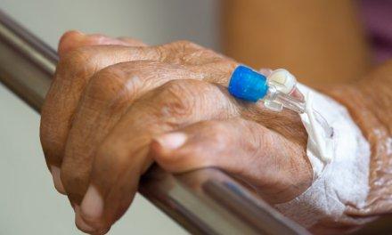 Fallece por coronavirus una mujer de 85 años de Ahillones