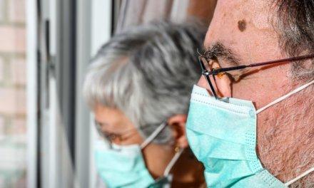 Fallecen dos ancianos por coronavirus en el área de Don Benito-Villanueva