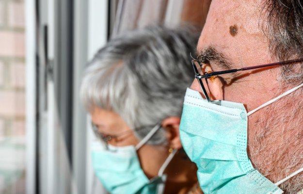 La residencia de Vegaviana tiene contagiados a 33 usuarios, 7 empleados y registra tres fallecidos