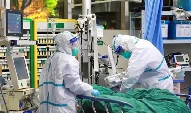 Fallece por coronavirus un anciano de 85 años de Perales del Puerto