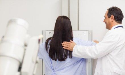 El programa de detección de cáncer de mama realizará más de 7.200 mamografías este mes