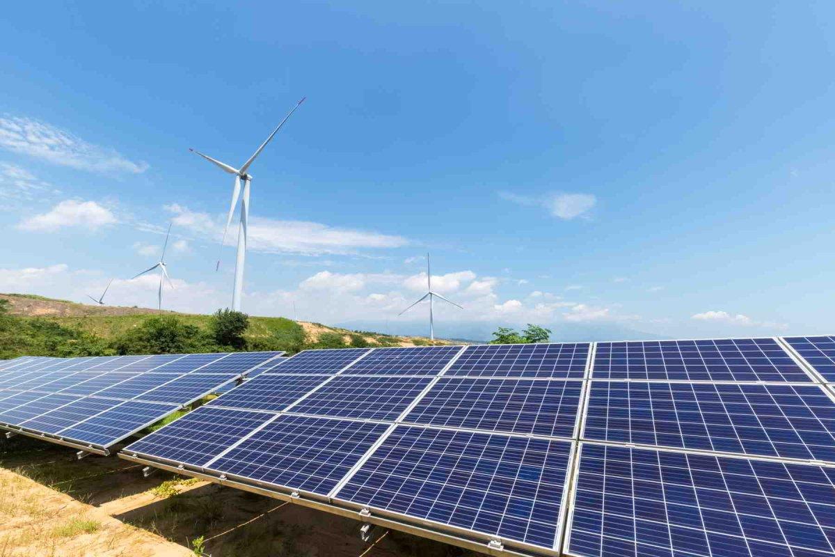Más de ocho millones de euros en subvenciones para impulsar las energías renovables