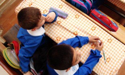 Extremadura tiene 550 estudiantes y 60 docentes confinados por el coronavirus