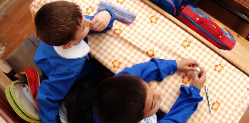 Más de 20 aulas de Extremadura tienen a sus estudiantes en cuarentena
