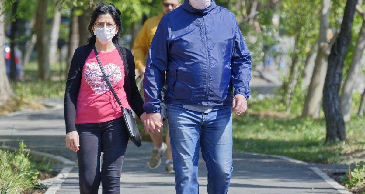 Segunda muerte consecutiva por Covid en Extremadura que suma 59 casos positivos