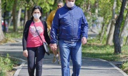 Fallecen por Covid tres personas en Cáceres y 71 positivos están hospitalizados