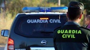 La Guardia Civil vigila Sierra de Gata al detectar el intento de robo en varias casas