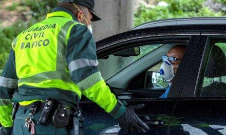 Vegaviana registra los primeros incidentes por incumplimientos del cierre perimetral