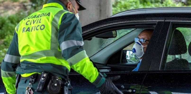 Las fuerzas de seguridad controlarán que se cumplan las nuevas medidas restrictivas