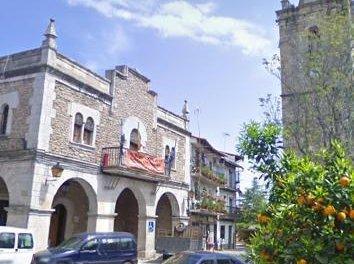 El aislamiento de Hoyos obliga a suspender un evento organizado por la Diputación