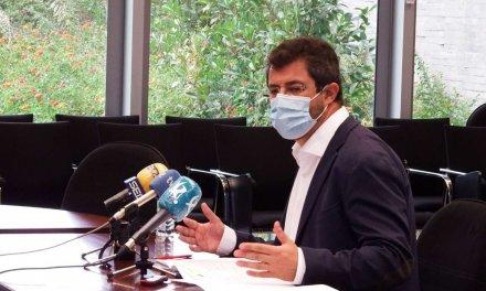 """La Junta reconoce como """"malos datos"""" la subida del paro en 590 personas en septiembre"""