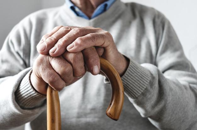 Muere por Covid un anciano de 95 años de Calzadilla de los Barros