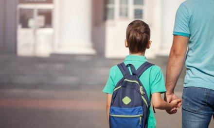 Alumnos de 43 aulas dejarán desde el martes las clases presenciales por el coronavirus