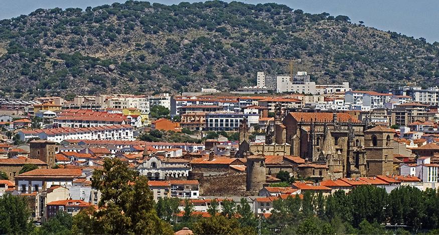 Una avenida de Plasencia llevará el nombre del Rey Felipe VI