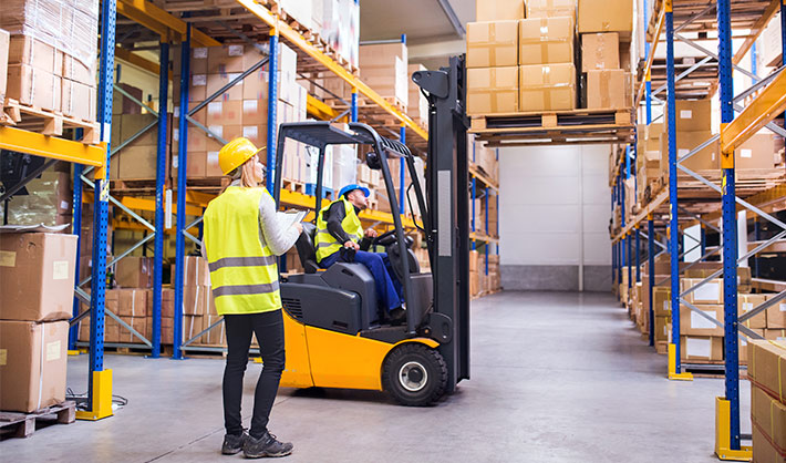 Un operador logístico se implanta en Mérida y creará más de 50 empleos
