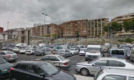 Aprobado el proyecto de ampliación del aparcamiento gratuito de La Isla de Plasencia