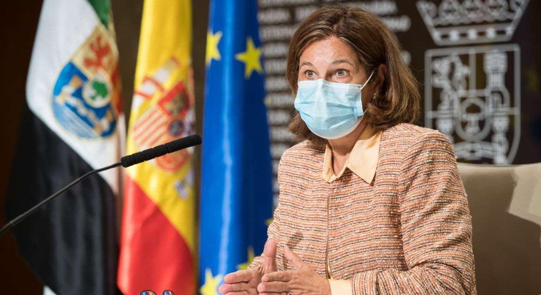Extremadura trabaja en los presupuestos generales de 2021 y espera aprobarlos en enero