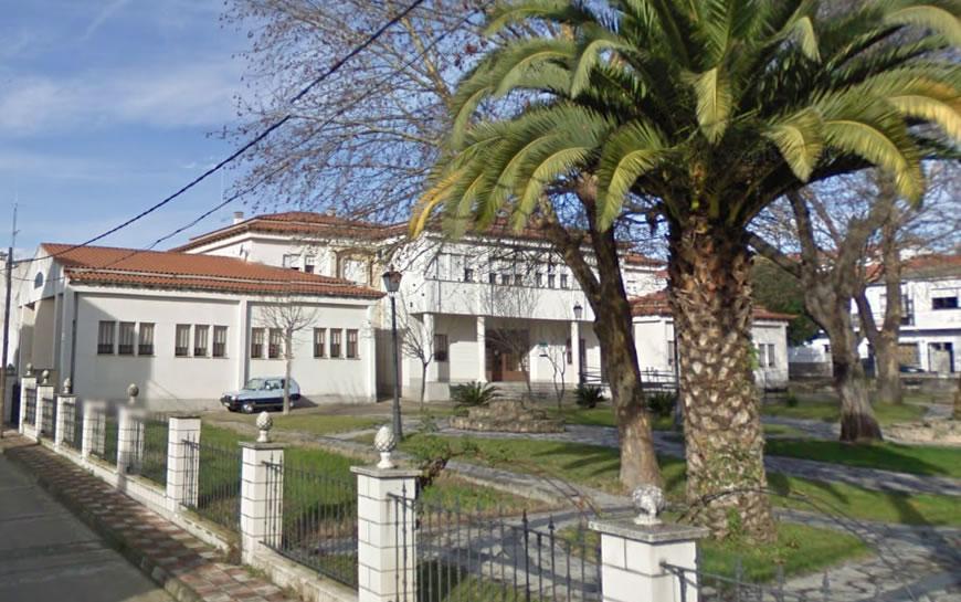 Detectan brotes en los pisos tutelados de Talayuela, en Badajoz y en Zurbarán