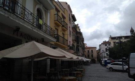 Nuevos positivos en Plasencia, Torrecilla de los Ángeles y Montehermoso