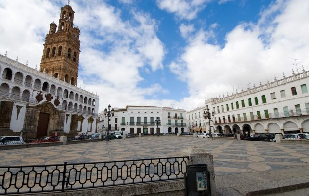 El SES confirma contagios en Fuente del Maestre, Los Santos, Zafra, Llerena y Azuaga