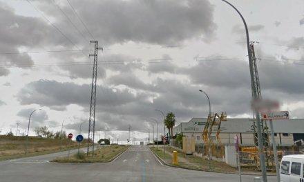 Una mujer resulta herida con trauma craneal en un accidente en Mérida
