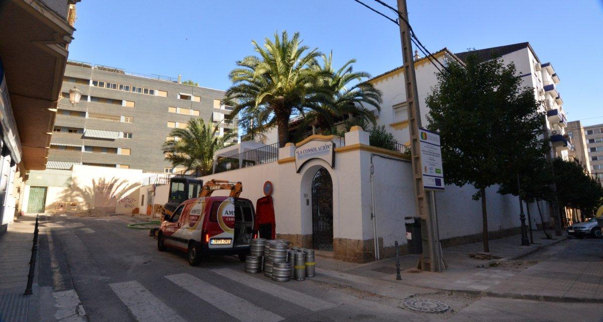 Sanidad declara un brote en una residencia de Cáceres con 15 positivos y 46 contactos