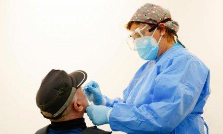 Torrejoncillo hará un cribado masivo con test de antígenos a todos los que presenten síntomas de Covid