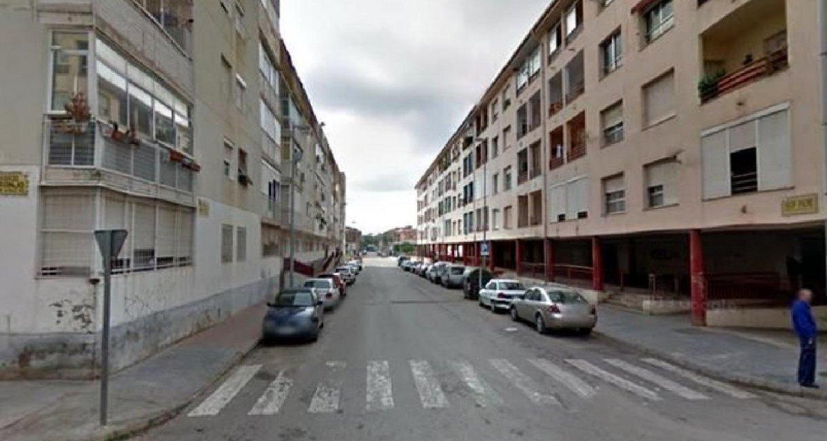 Condenado a 10 meses de cárcel por disparar contra la vivienda de su expareja en Badajoz