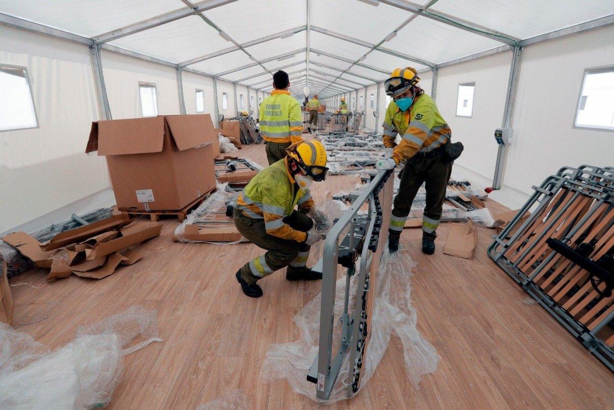 Cerca de 3.000 trabajadores y 170 empresas siguen en ERTE en Extremadura