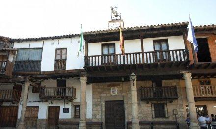 Cuarentena para todos los estudiantes del colegio de Valverde de la Vera