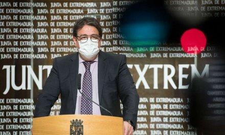 La región tiene 24 centros asistenciales con casos de coronavirus