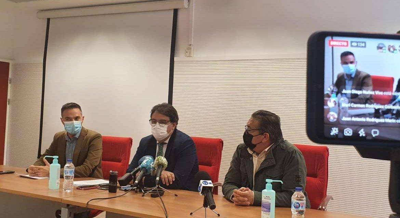 Sanidad intenta frenar el virus en Almendralejo que supera los 265,8 casos por 100.000 habitantes