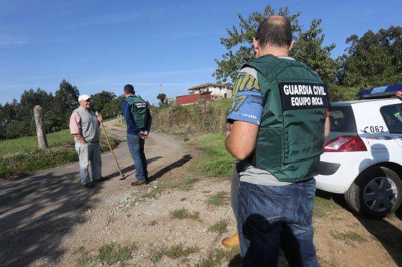 La Guardia Civil evitará reuniones sociales en el campo durante el puente en Don Benito