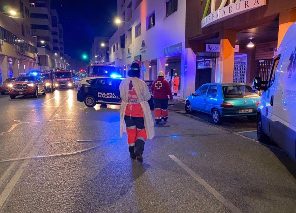 Badajoz despide el año con 229 nuevos casos, la cifra más elevada de Extremadura