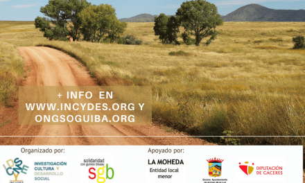 Convocan un concurso artístico sobre empoderamiento y resiliencia en el mundo rural