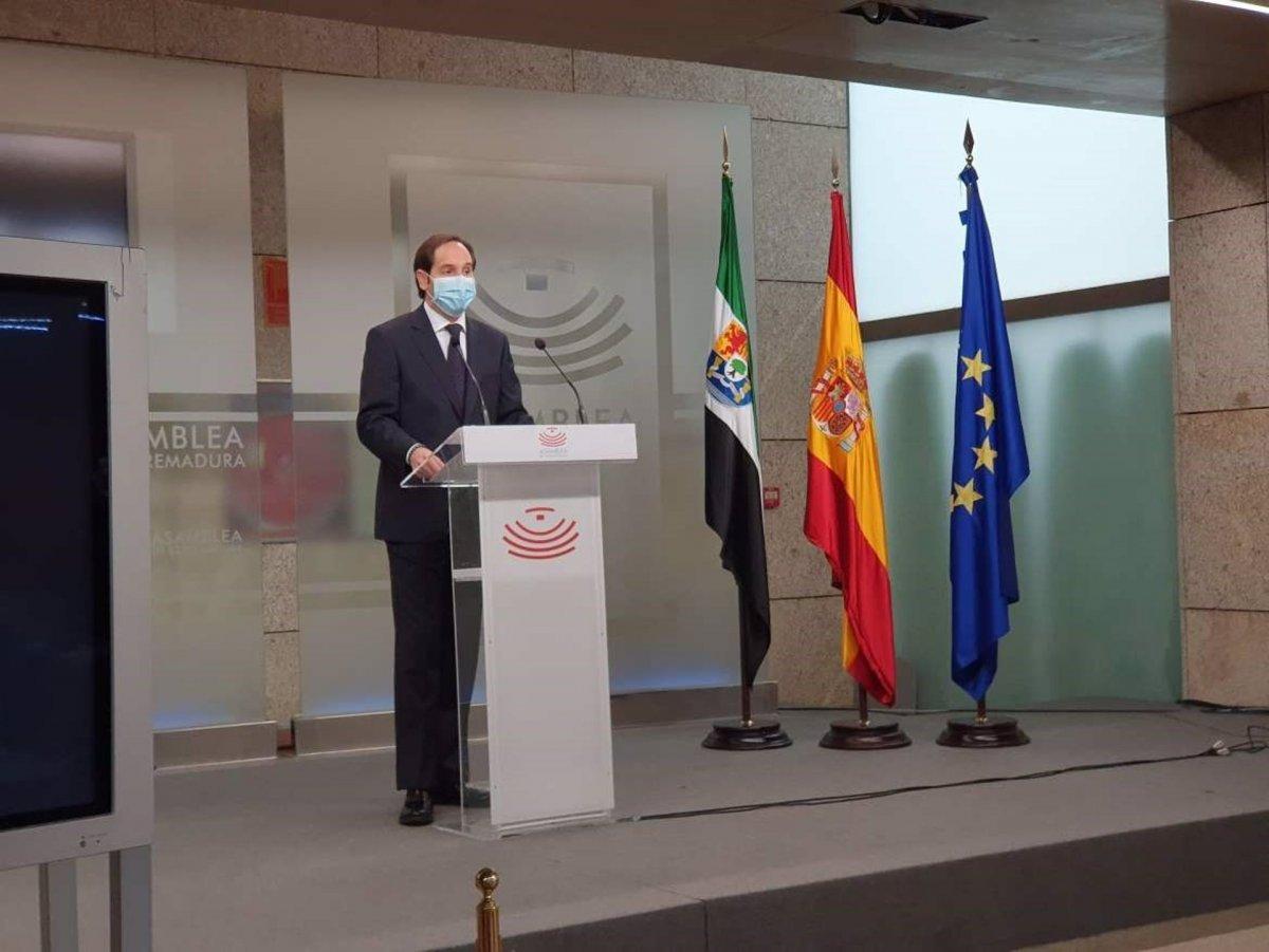 La Junta asegura que las cuentas de 2021 impulsarán a los municipios de la región