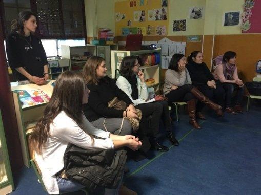 Mensajeros de la Paz pone en marcha un taller sobre el uso correcto de la tecnología