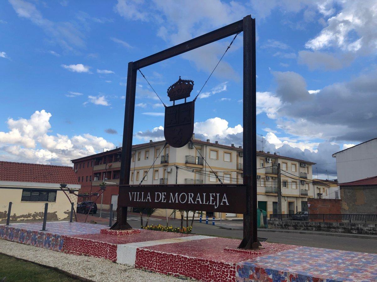 Moraleja tiene 36 casos de Covid, dos de ellos detectados la última jornada