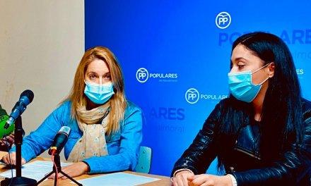 El PP de Navalmoral pide test, filtros HEPA y enfermeros para los colegios