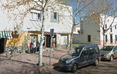 Detenido un hombre por robar 1.250 euros en una panadería de Badajoz