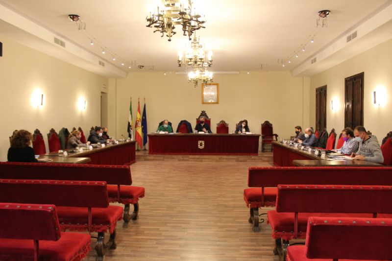 La residencia de Coria espera que la Junta incremente la partida presupuestaria para el centro