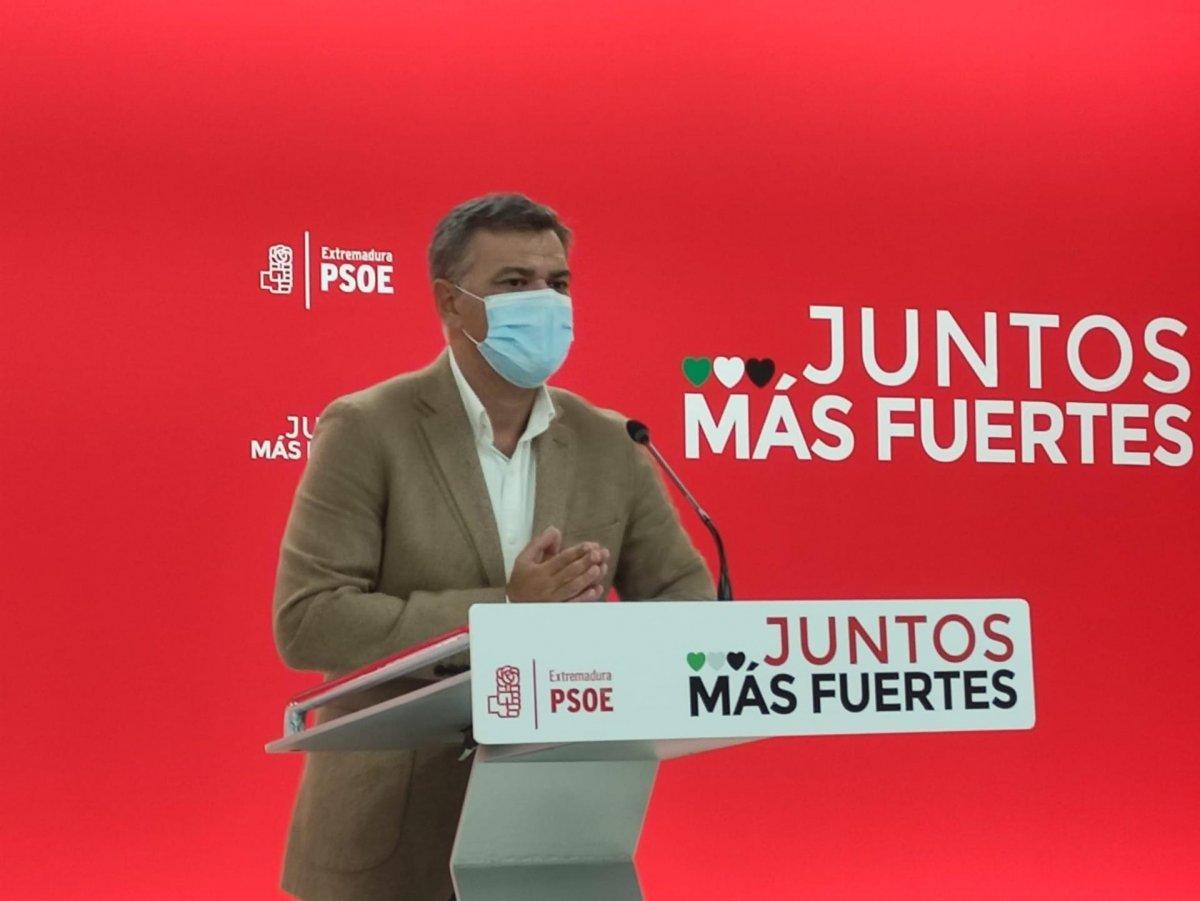 Los Presupuestos de Extremadura inician esta semana su tramitación en la Asamblea