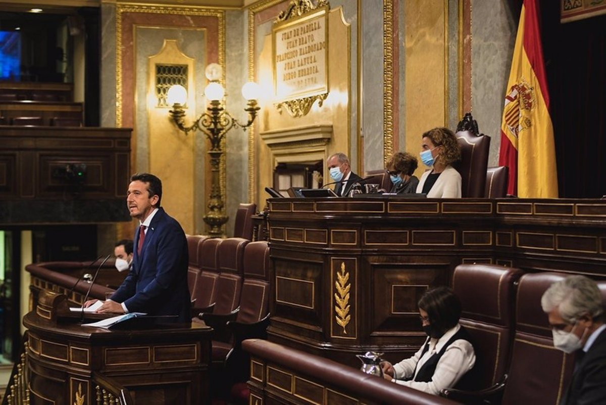 El PP defenderá 38 enmiendas para aumentar las inversiones en Badajoz