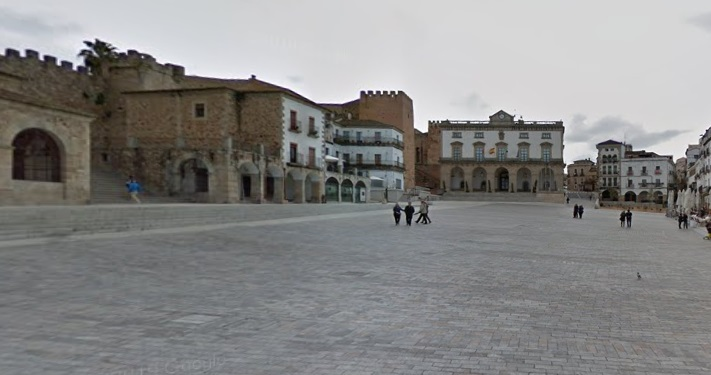 Fallece un varón de 75 años en Cáceres por la Covid-19