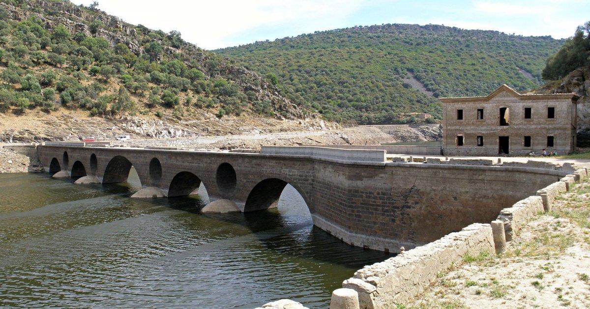 Los municipios de Monfragüe tendrán ayudas para conservar su patrimonio
