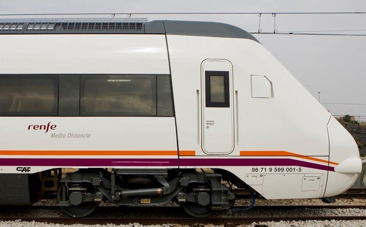 El TSJEx condena a la Junta a pagar a Renfe 3,4 millones de euros