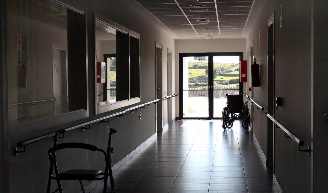 El brote en la residencia de ancianos de Portaje tiene siete positivos por Covid