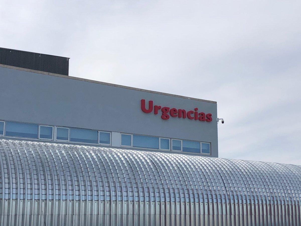 Extremadura tiene ocupadas por pacientes Covid 60 de las 68 camas UCI disponibles