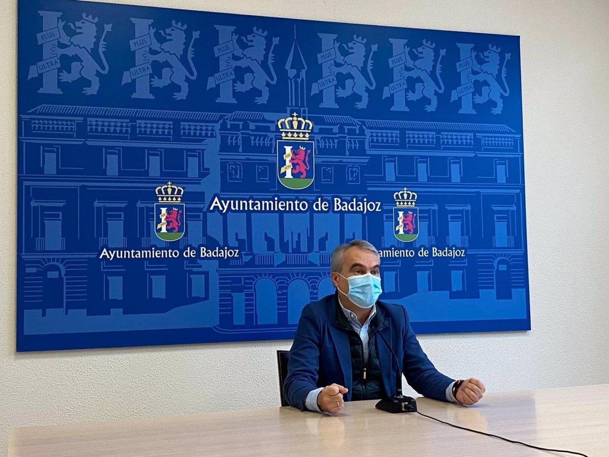 Badajoz detecta un nuevo brote con 3 positivos y 10 contactos